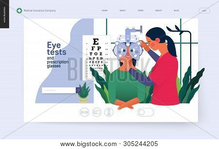 Phoropter Images, Illustrations & Vectors (Free) - Bigstock