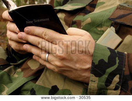 Faithful Soldier