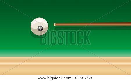 Billiardball