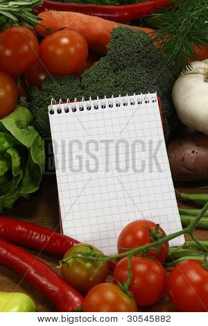 Little Shopping List