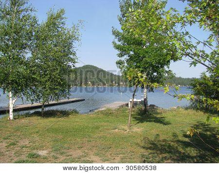 loon lake wa.