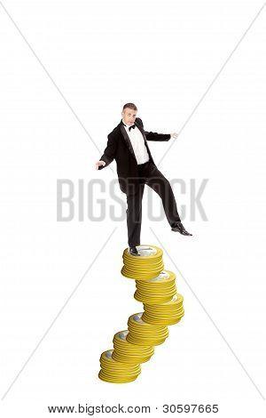 Financial bankruptcy euro