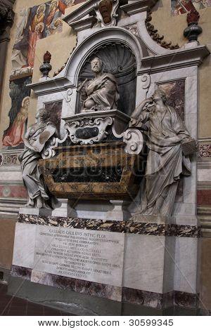 Tomb of Galileo