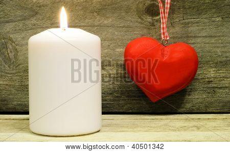 Light My Heart...