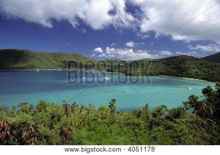 St.John,Virgin Island