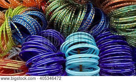 Bangle Image Shoot On My Shop On The Market