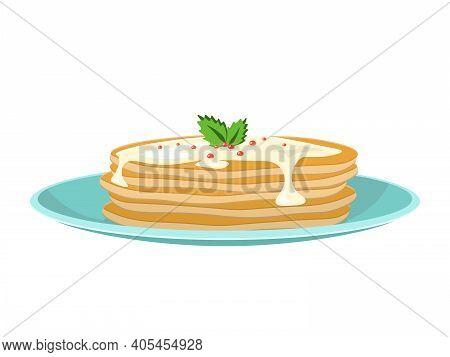 Pancakes. Sample Food At Each Meal. Breakfast Food. Breakfast Brunch Healthy Start Day