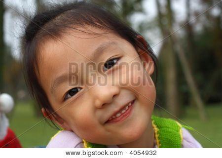 Chinese Girl 04