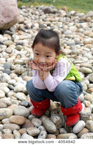Chinese Girl 05