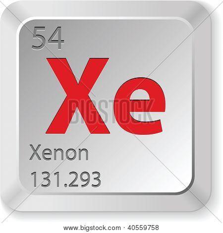 xenon xe