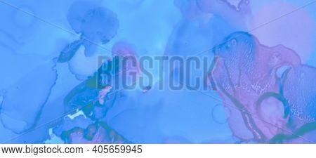 Pastel Flow Water. Gradient Ink Stains Marble. Pink Pastel Fluid Splash. Blue Pastel Flow Splash. Wa