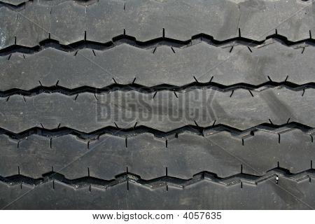 Tyre Pattern