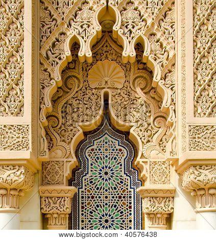 Moroccan Architecture Traditional