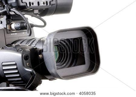 DV-camcorder