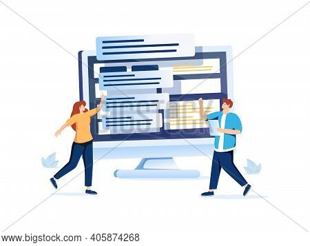 Company Activity Stats Automation. Paperwork Optimization. Business Intelligence, Vision And Scope D