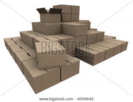 Cardboard_Range