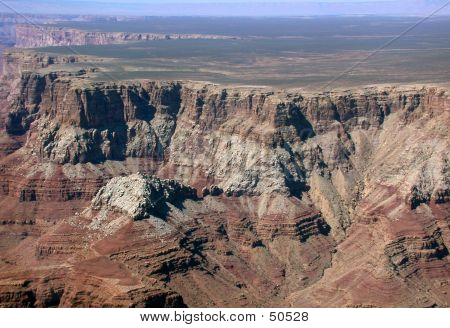 Plateau Drop