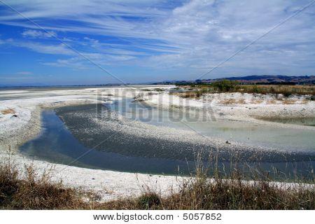 Tidal Estuary 2