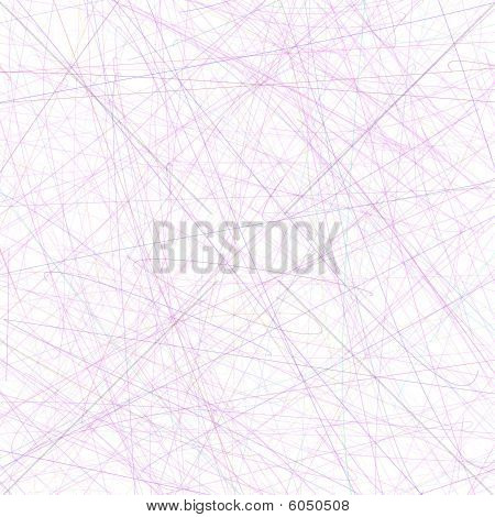 Abstract web background