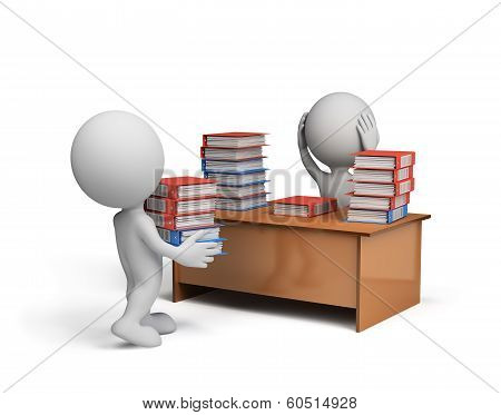 Work With Documents