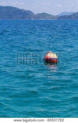 Ocean of thai travel