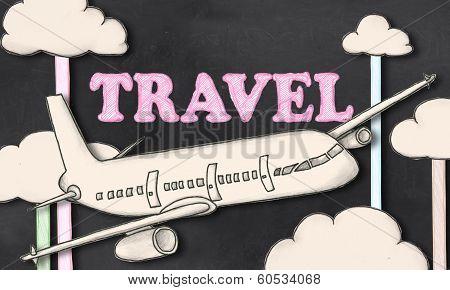 Travel On Blackboard