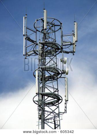 Mobile Telecommunication Technology