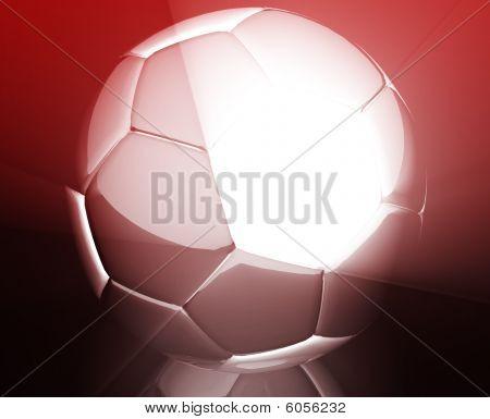 Soccer Ball Wallpaper