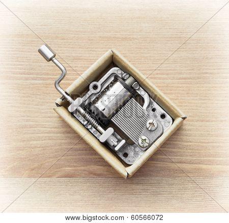 Little Music Box