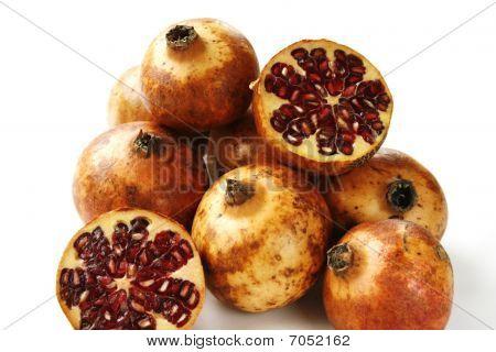 Pomegranate /grenadine/
