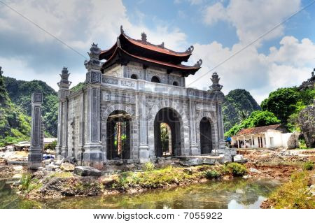 Tan Loc, Vietnam