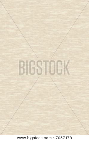Universal Background In Beige Tone - Imitation Of A Rice Paper
