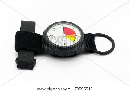 Altimeter Isolated