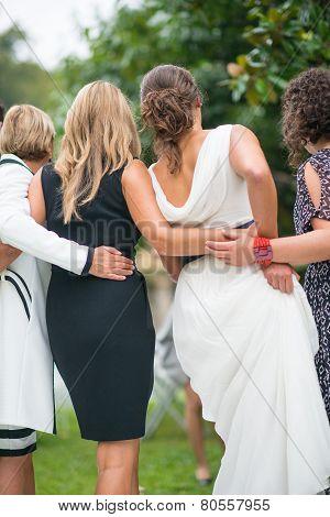The Bride's Friend