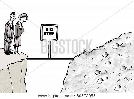 Big Step