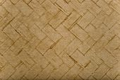 High Quality Weave sample pattern or wicker poster