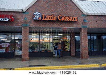 Little Caesar's Pizzeria