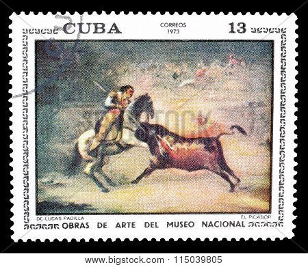 Cuba 1973