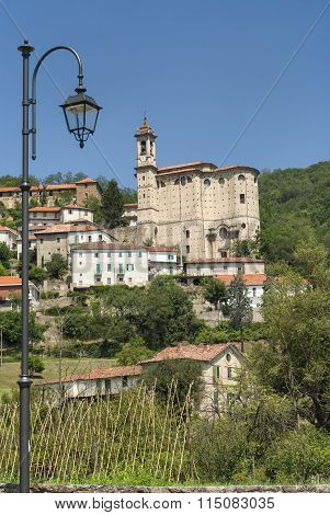 Cessole (asti, Italy), Old Village