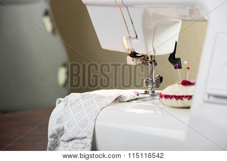 Sewing Machines And Accessories