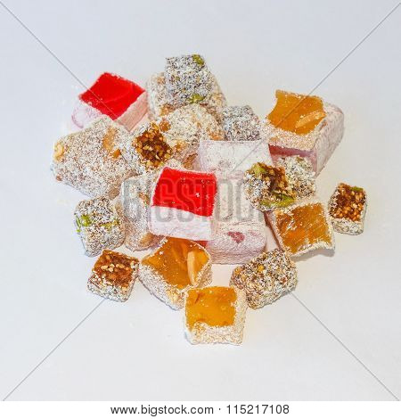 Turkish Delight Variety