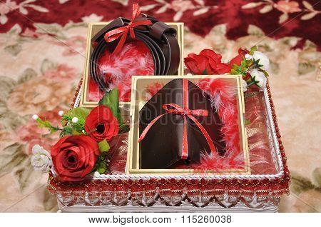 Malay Wedding Dowry