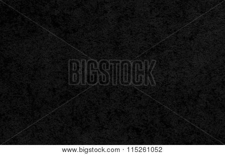 Black Dark Wall Background Or Texture