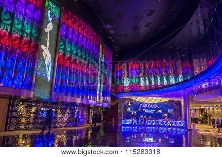 Las Vegas Zarkana