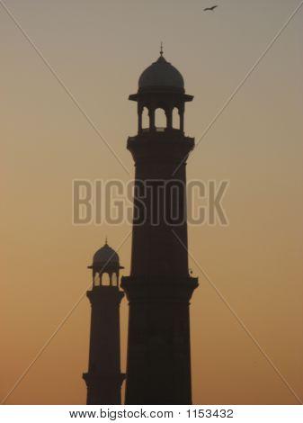 Shahi Mosque,