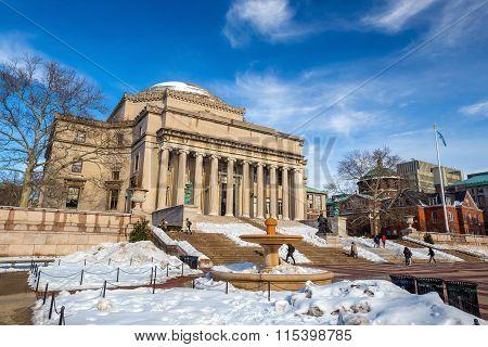 Columbia University