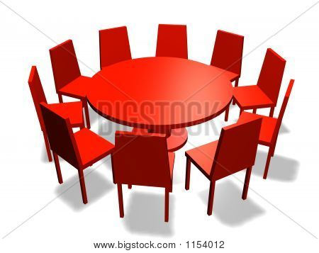 Redtable