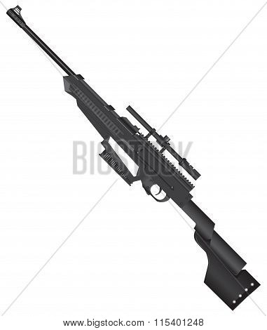 Junior Sniper Rifle