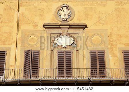 Medici Riccardi Palace, Florence, Italy