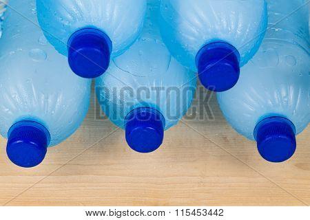 Freezing Water In Pet Plastic Bottle Deemed An Unhealthy Practice